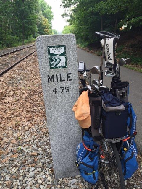 Augusta Rail Trail