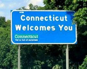 connecticut welcomes you