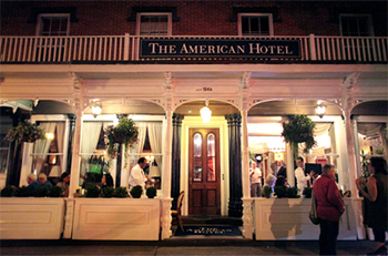american hotel2